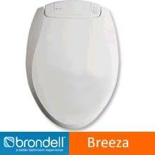 Introducing The Brondell Breeza Toilet Bidet Seat This Bidet