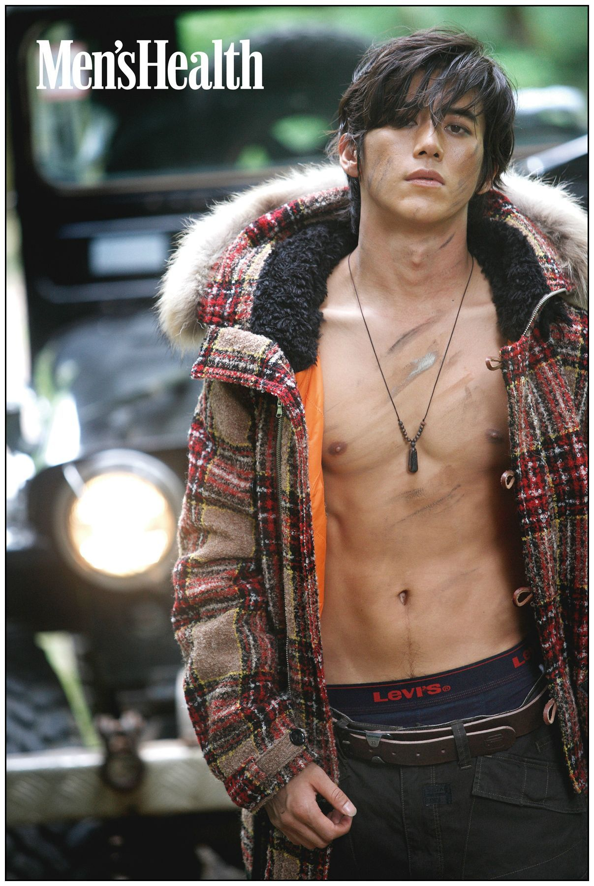 Go Soo 35 Years Old And Tempting As Ever With Images Mens