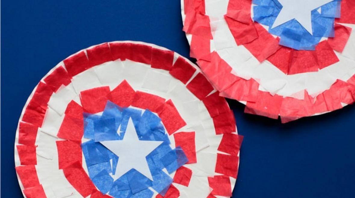 6 Superhero Crafts and Activities