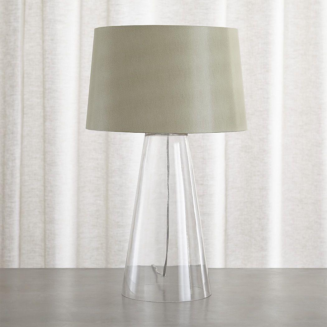 Zak Table Lamp Table lamp, Lamp, Floor table lamps
