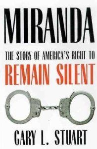 June 13, 1966 – The United States Supreme Court rules in Miranda v. Arizona  that the police must inform suspects of their rights before… | Miranda, Law  books, Story