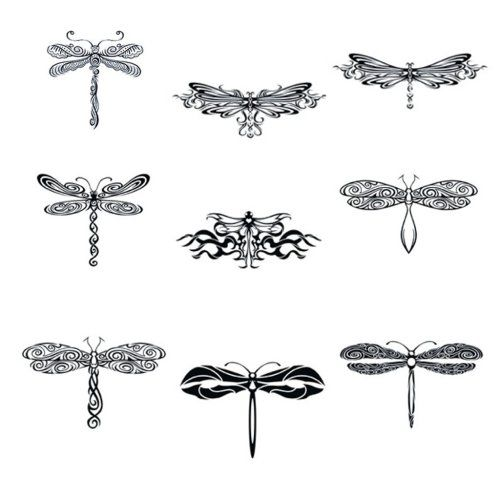 dragonfly tattoo must have tattoos pinterest. Black Bedroom Furniture Sets. Home Design Ideas