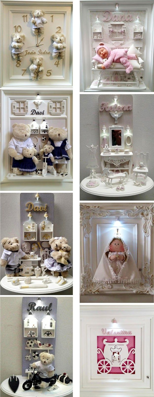 1000+ images about quarto de bebê on pinterest | child room and