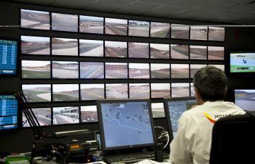 Circuito Velocidad   MotorLand Aragón