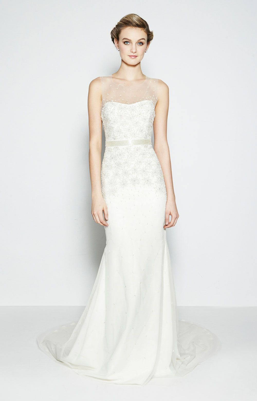 New Arrivals | Nicole miller, Nicole miller wedding dresses and ...
