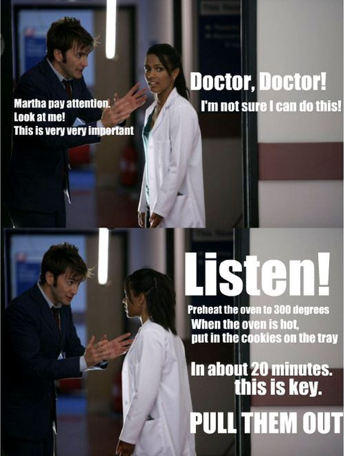 doctor who quotes david tennant - Google Search