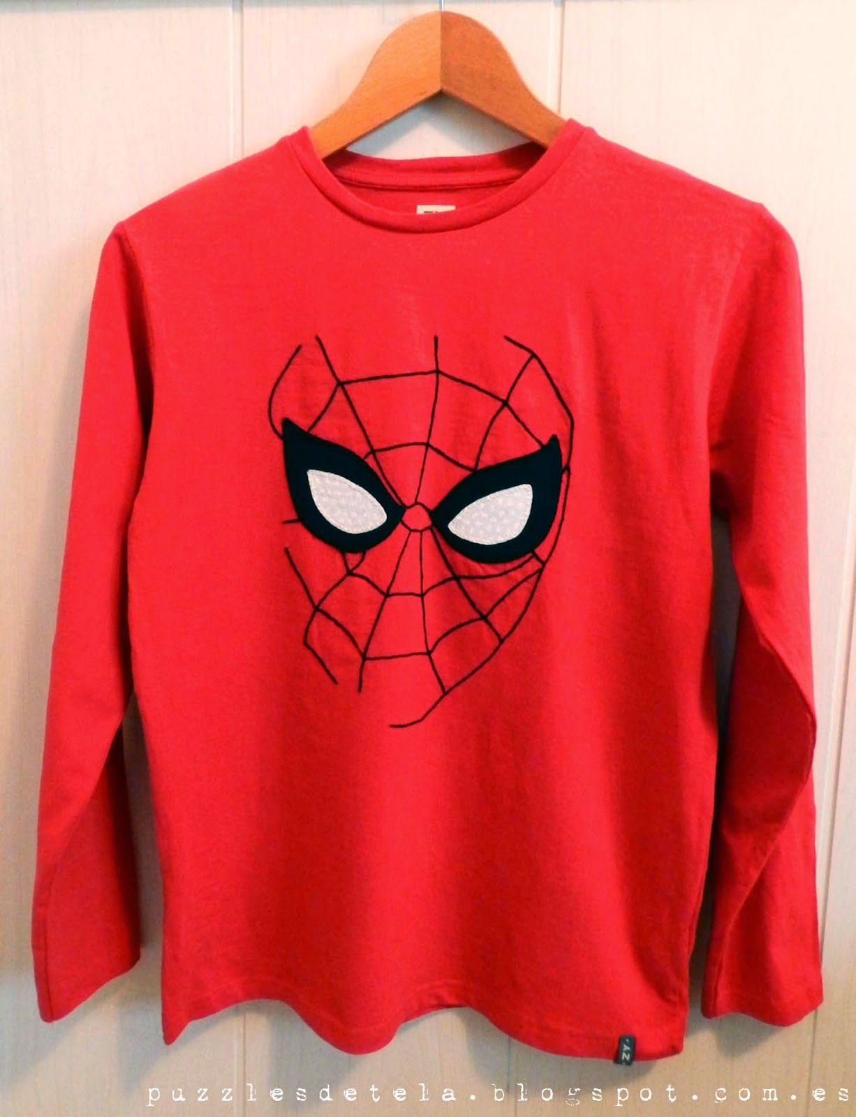 Sal n del c mic sal n del c mic zaragoza patchwork camisetas patchwork camisetas ni o ropa - Ropa infantil zaragoza ...
