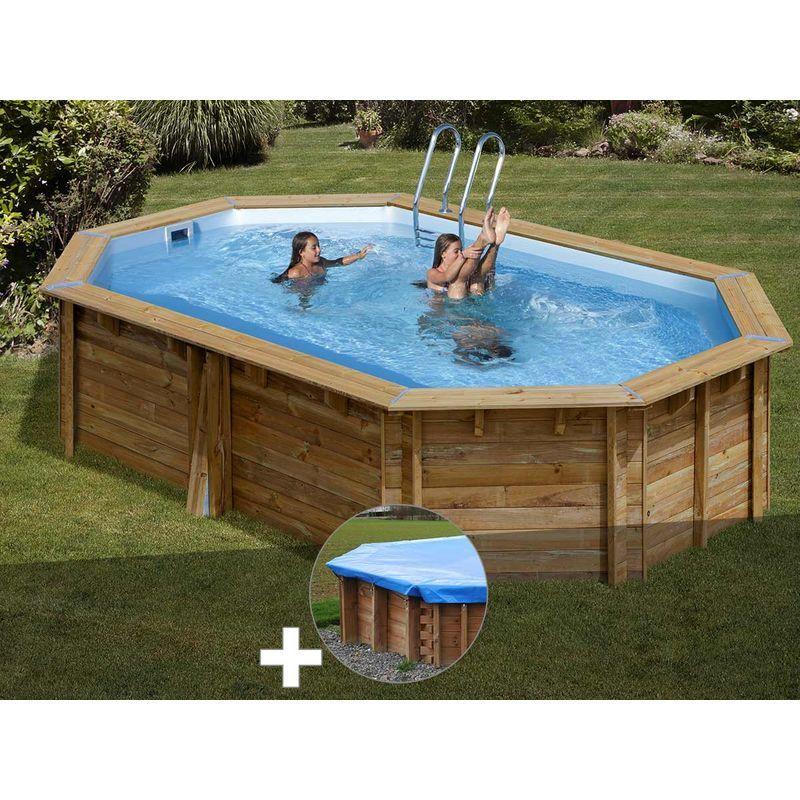 Piscine Hors Sol Diy Swimming Pool In Ground Pools Pool Houses