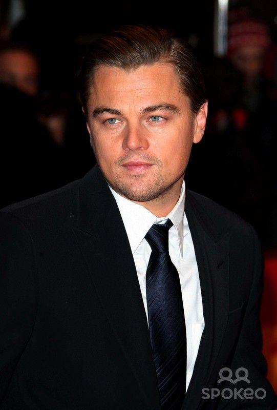 Leonardo Dicaprio attends the Premiere For Shutter Island at the 60th Berlin International Film Festival 2010 Berlinale Palast,potsdamer Platz, Berlin 02-13-2010 Photo by Dave Gadd-allstar-Globe Photos, Inc. 2010