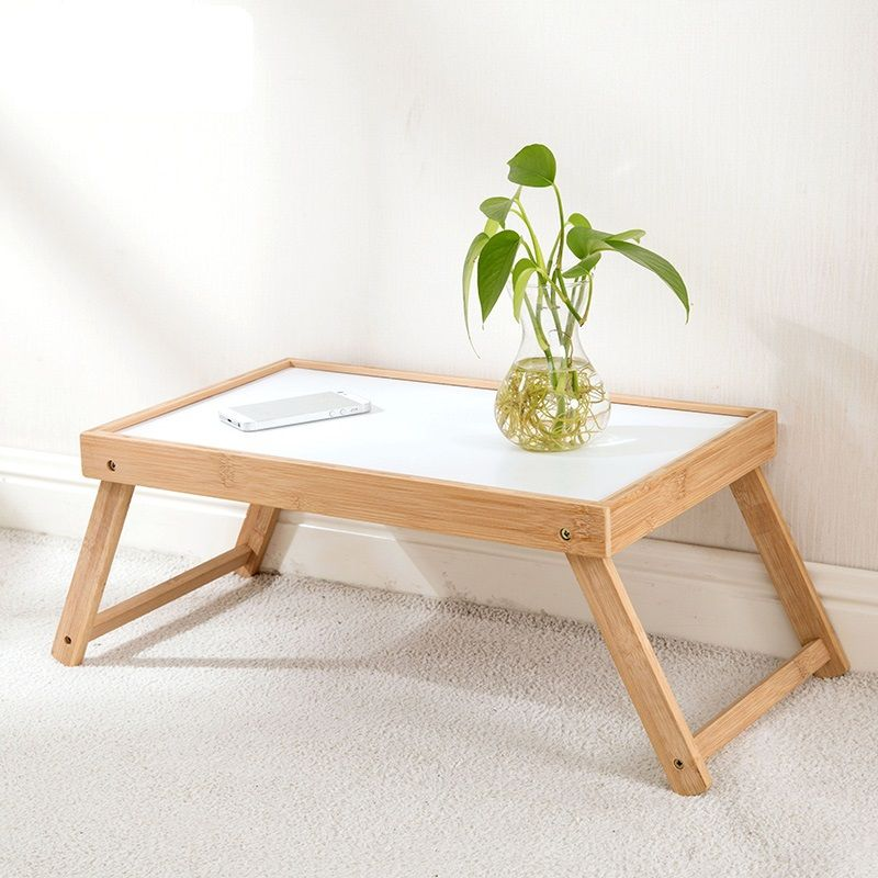 Click To Buy U003cu003c Bamboo Folding Small Table Dormitory Learning Desk Simple  Bed. U003eu003e