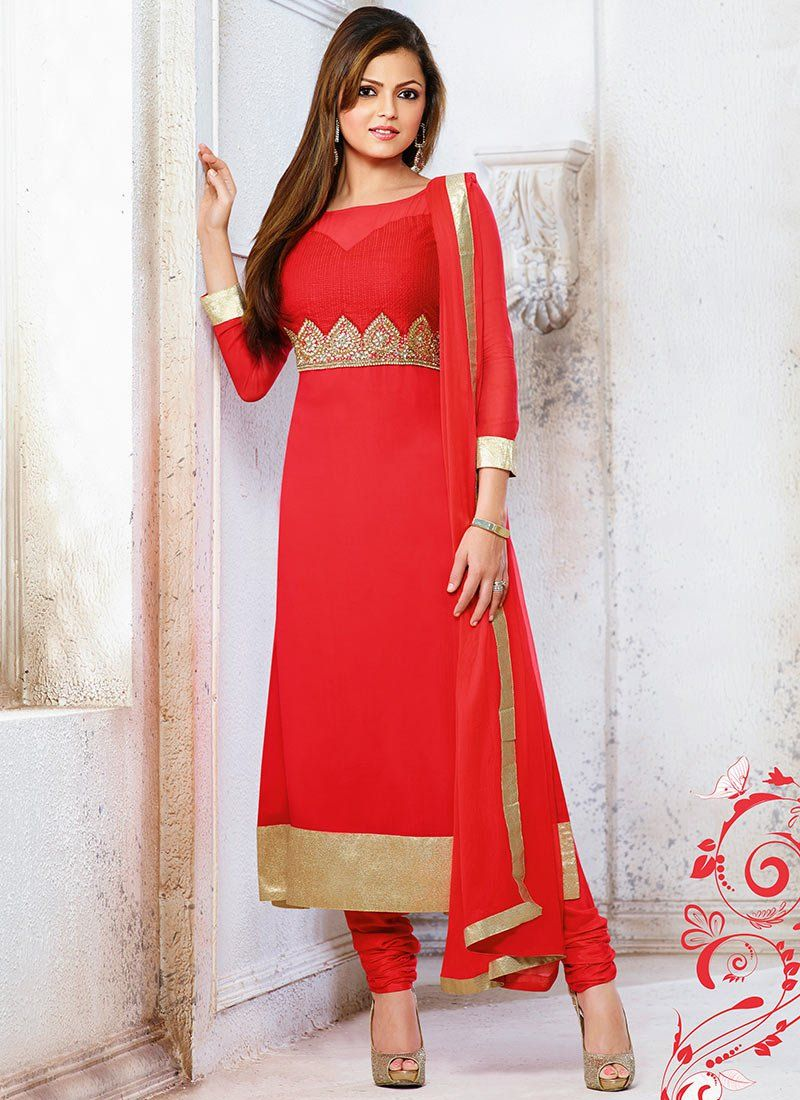 Discussion on this topic: Churidar Shalwar Outfits – 18 Ways to , churidar-shalwar-outfits-18-ways-to/