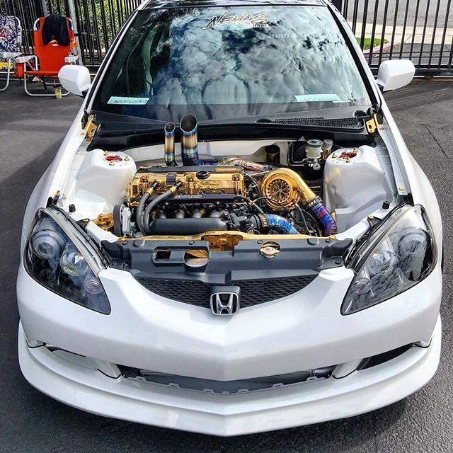 Acura Rsx Type S, Honda, Honda Rsx