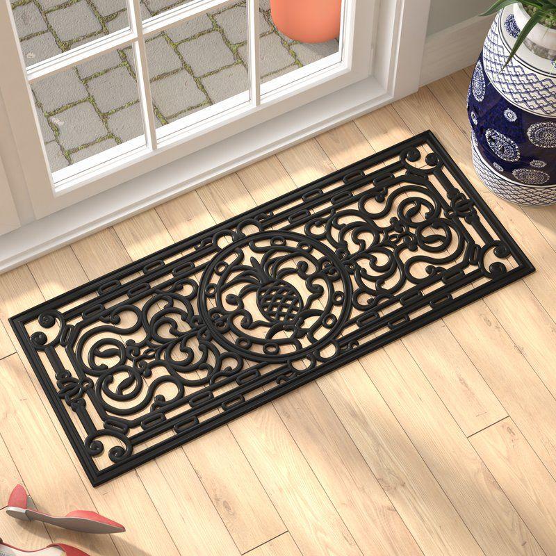 Sinderen Non Slip Outdoor Door Mat Outdoor Door Mat Door Mat Ceramic Garden Stools
