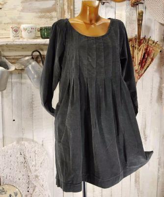 tuniquerobegrande tailletendancebohemevelours With robe boheme chic grande taille