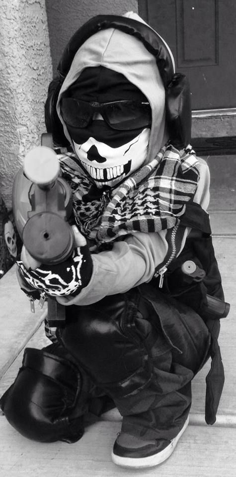Alexi concept COD ghosts mask & Alexi concept COD ghosts mask | Which Way There | Pinterest | Cod