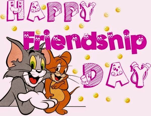 Happy Friendship Day Wishes Cartoon Images Wallpapers Happy