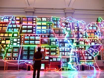The Prices Do DC: Happy Birthday Nam June Paik