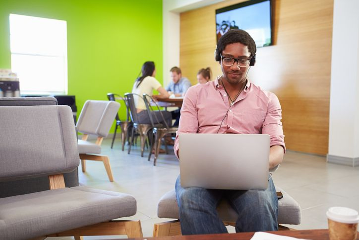 Working with ADHD: Creating the Ideal Office Environment