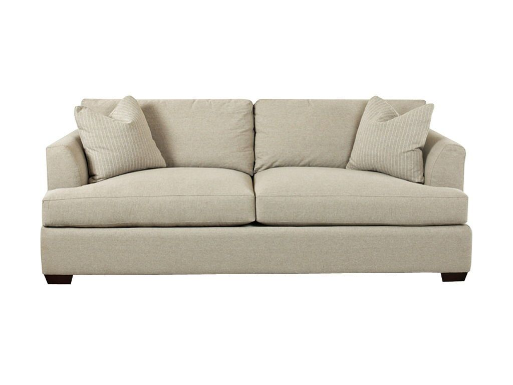 Best Klaussner Living Room Bentley Sofa D92200 S Klaussner 400 x 300