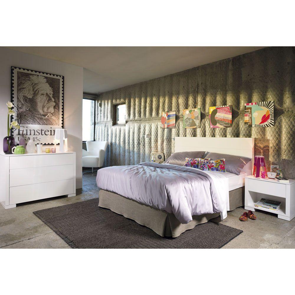 Coleccin Berry Urban Chic Muebles Colecciones camas dobles El