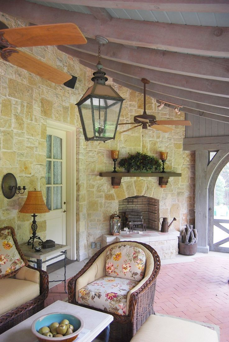 Pinterest French Country Vignettes Decorating Patio Porch
