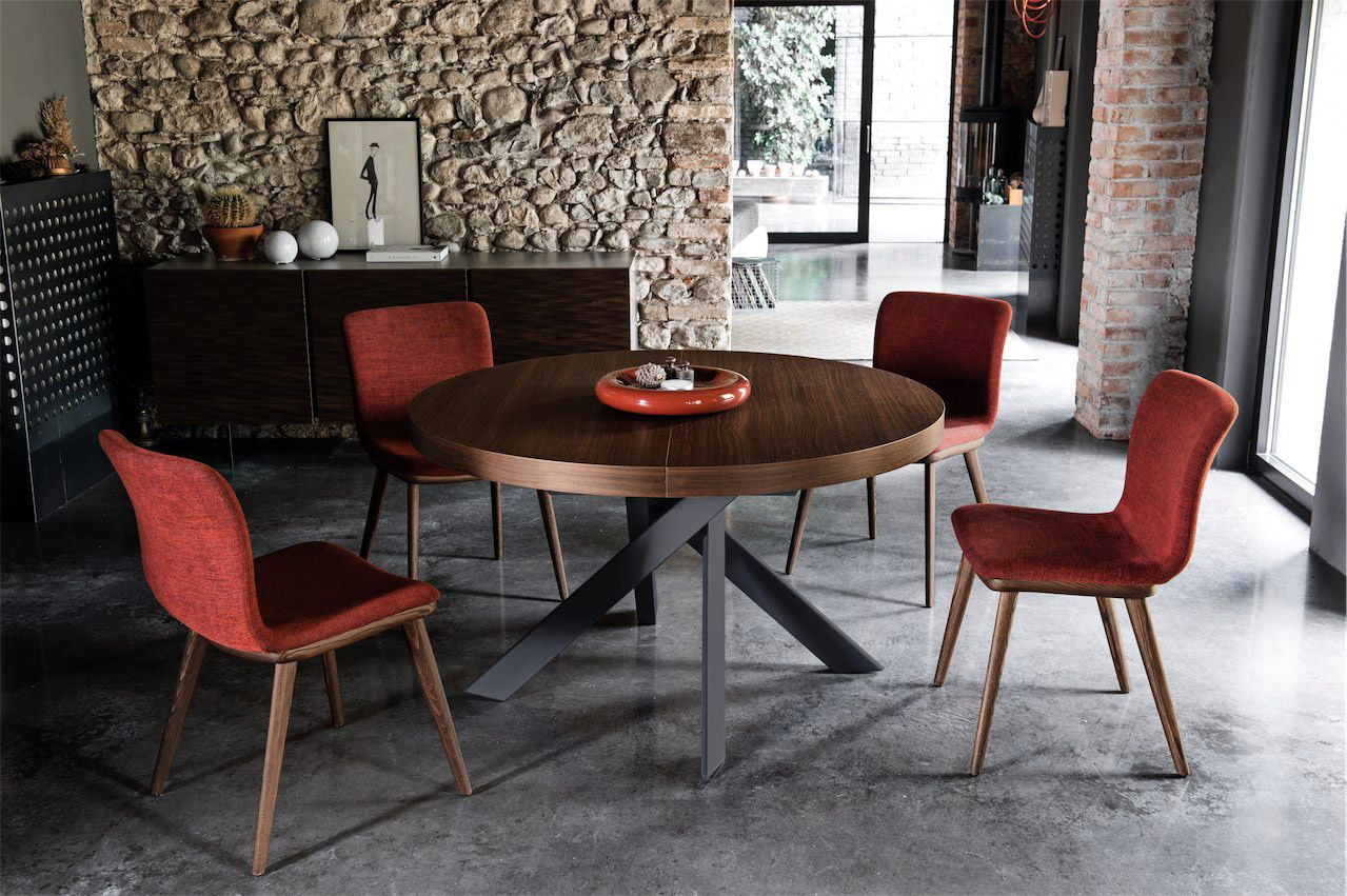 Italian Extendable Dining Table Calligaris Tivoli Extending Dining Table Available In A Number