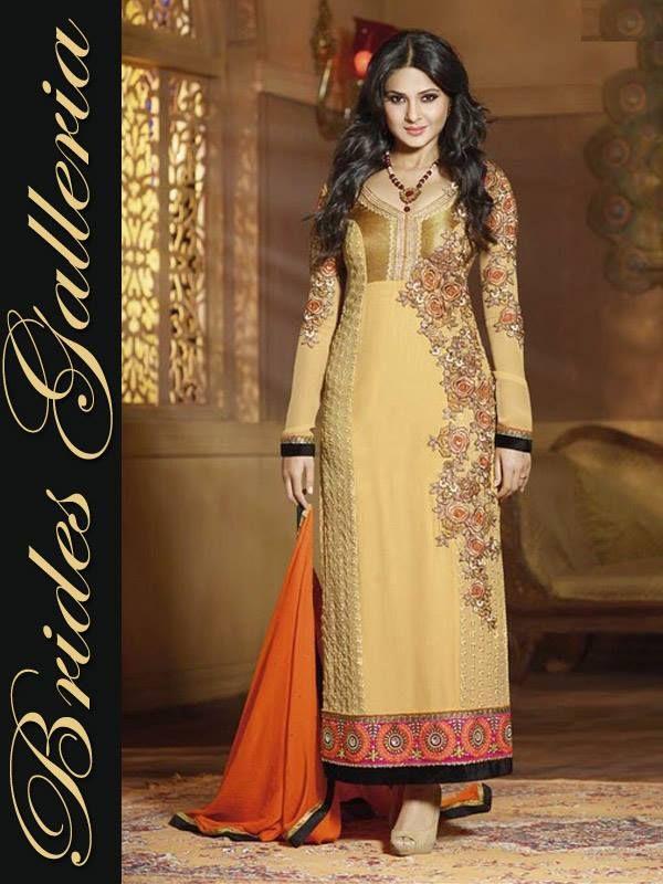 Top 10 Pakistani Dresses Designs For Marriage Party Of 2016 Engineering Fukrey Pakistani Dress Design Dresses Pakistani Bridal Wear