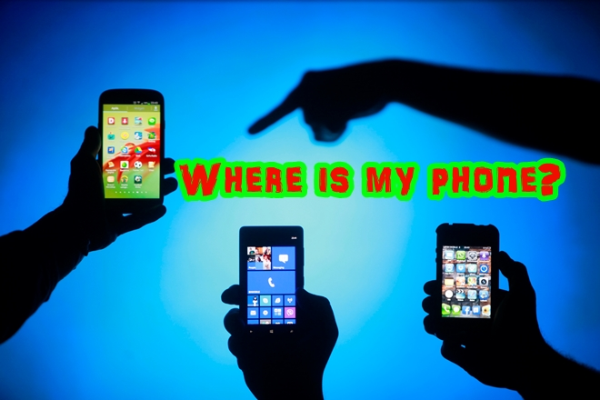 How to Track Your Lost Android Phone for Free Online