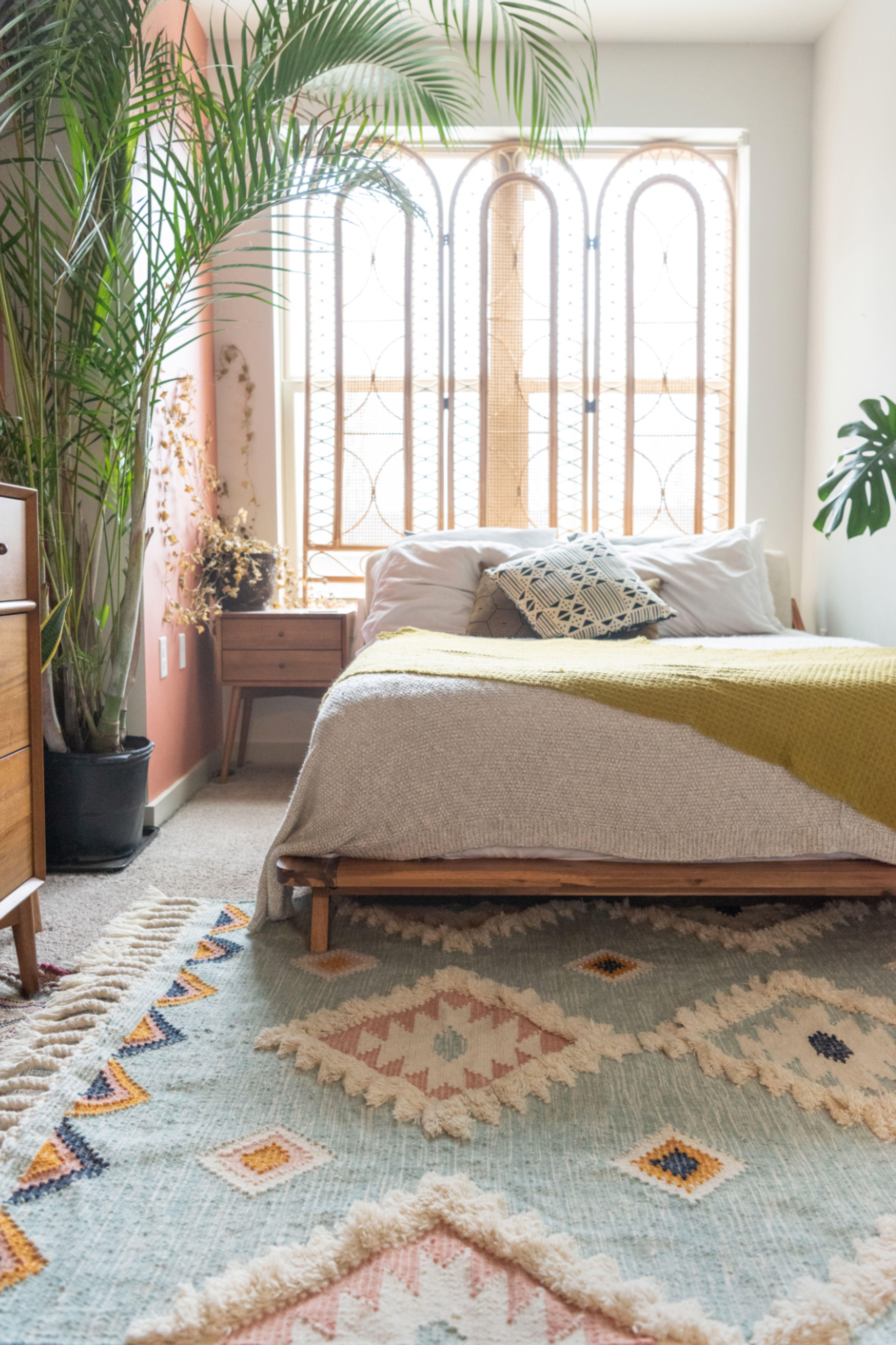 Bohemian Bedroom Decor -   - #basichomedecor #bedroom #bohemian #cutehomedecorations #decor #decorationappartement #decorationsejour #diyhomepictures #diyHousedesign #diyInteriordesign #Housestyles #simplehousediy #bohemianbedrooms