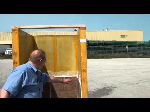 BondTAC: Waterproofing A Shower Stall Using BondTAC 1500 Waterproof  Elastomeric Adhesive Membrane