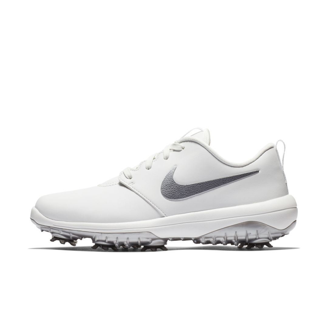 1aed5d2a7819 Nike Roshe G Tour Women s Golf Shoe Size 5.5 (Summit White ...