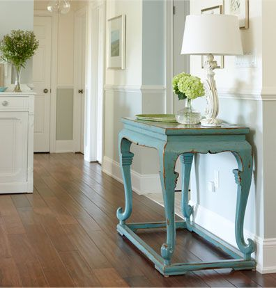 Great Video And Tips From Sarah Richardson On Using Multiple Paint Colors In One Room Or An Open Concept Home