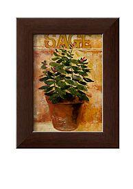 Art.com Sage, Framed Art Print,- Online Only