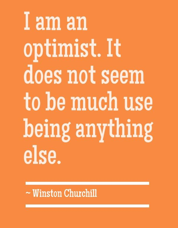 funny positive thinking quotes Funny positive thinking