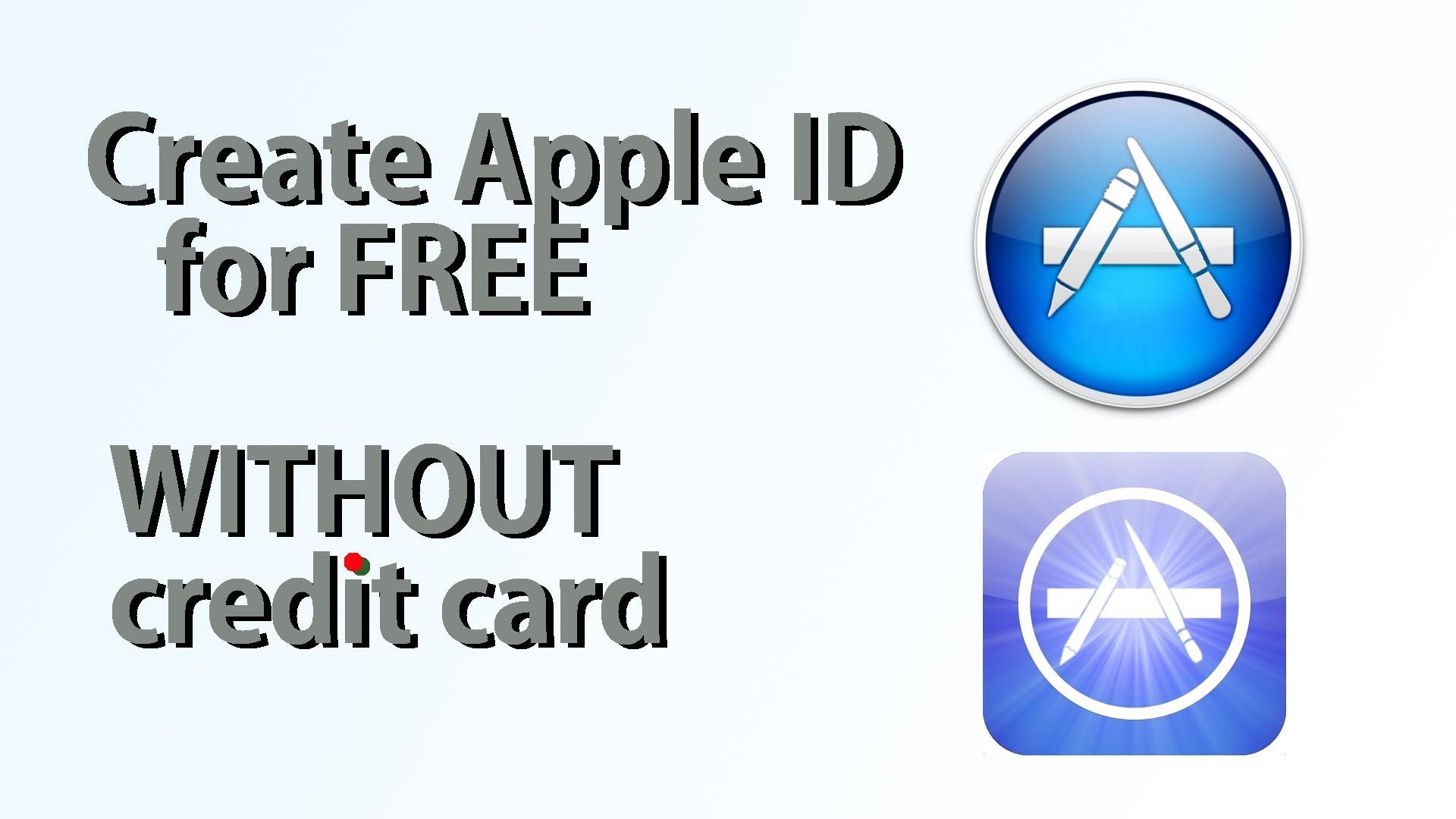 How To Create Free Apple ID on iPhone Without Credit Card