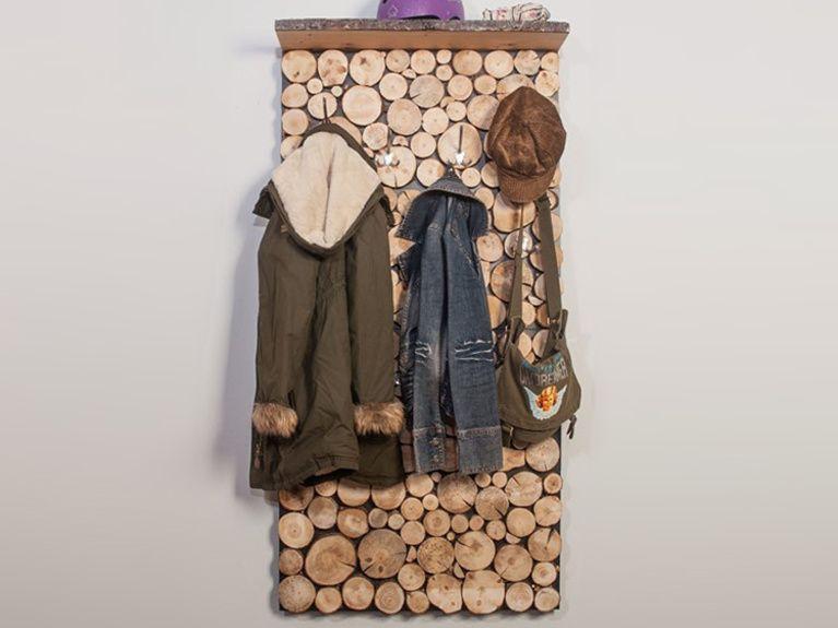 die besten 25 selbst bauen garderobe ideen auf pinterest garderoben naturholz garderobe. Black Bedroom Furniture Sets. Home Design Ideas