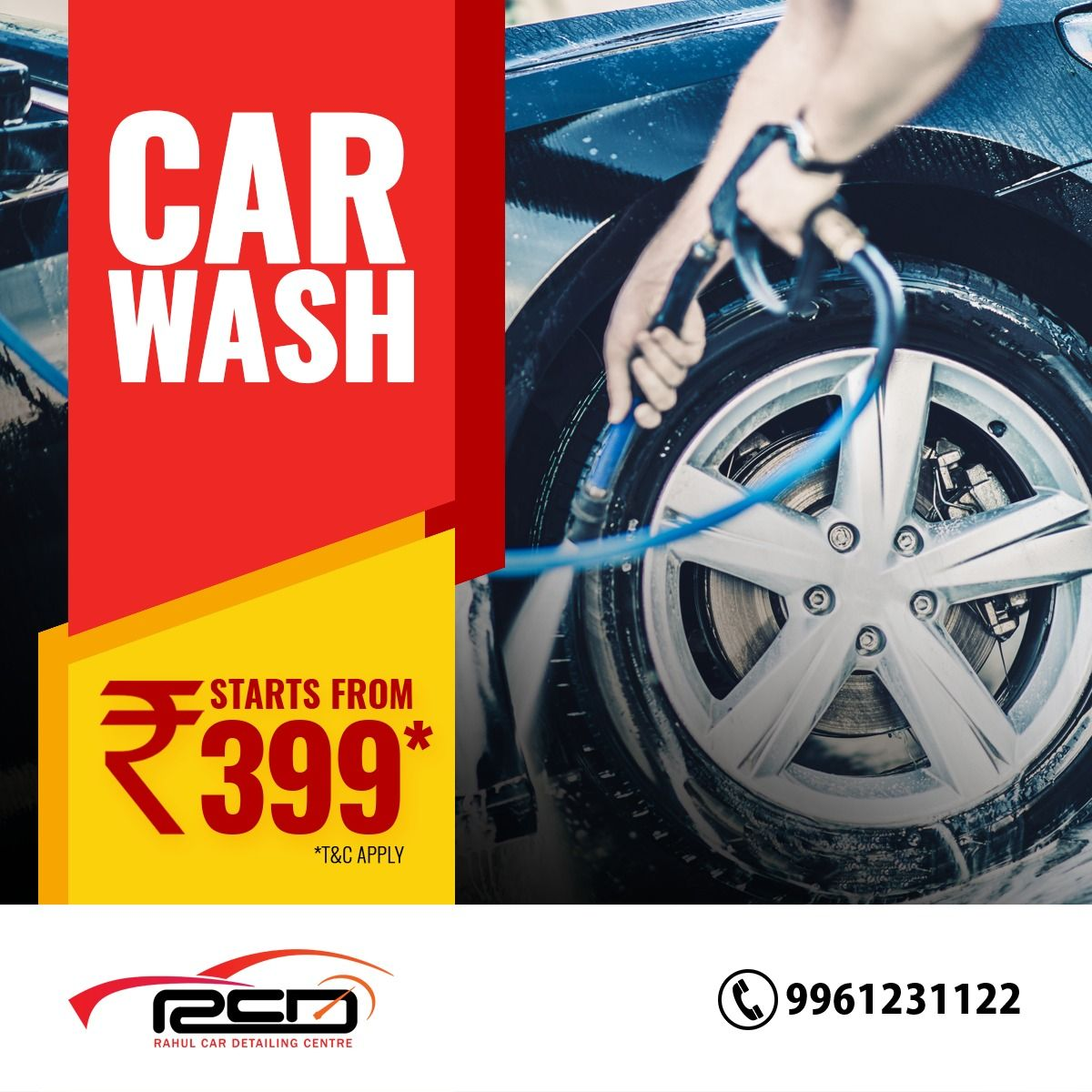 Car Detailing Centre In Trivandrum Car Detailing Car Wash Interior Car Wash