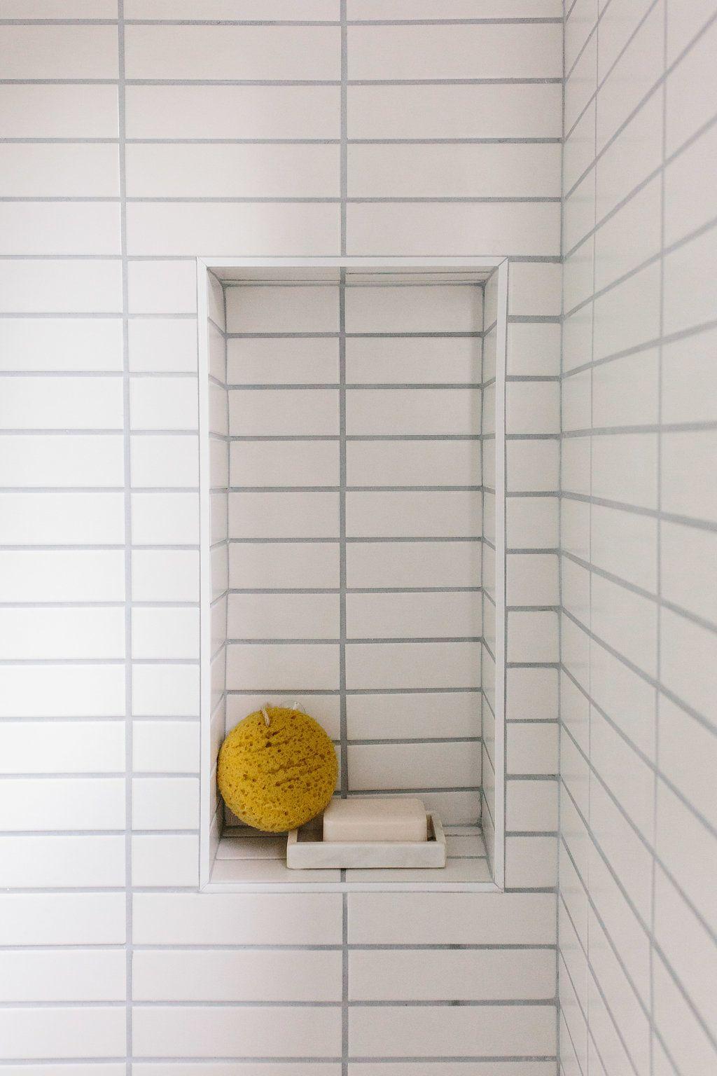 Our Austin Casa | Terrazzo, Terrazzo tile and Wood vanity