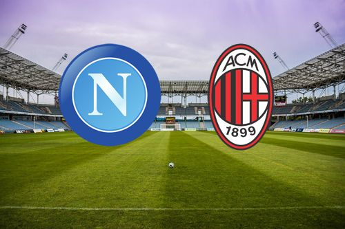 Serie A Napoli-Milan risultato in tempo reale (LIVE)