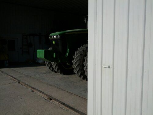 Ready for another day of #Plant12 action!
