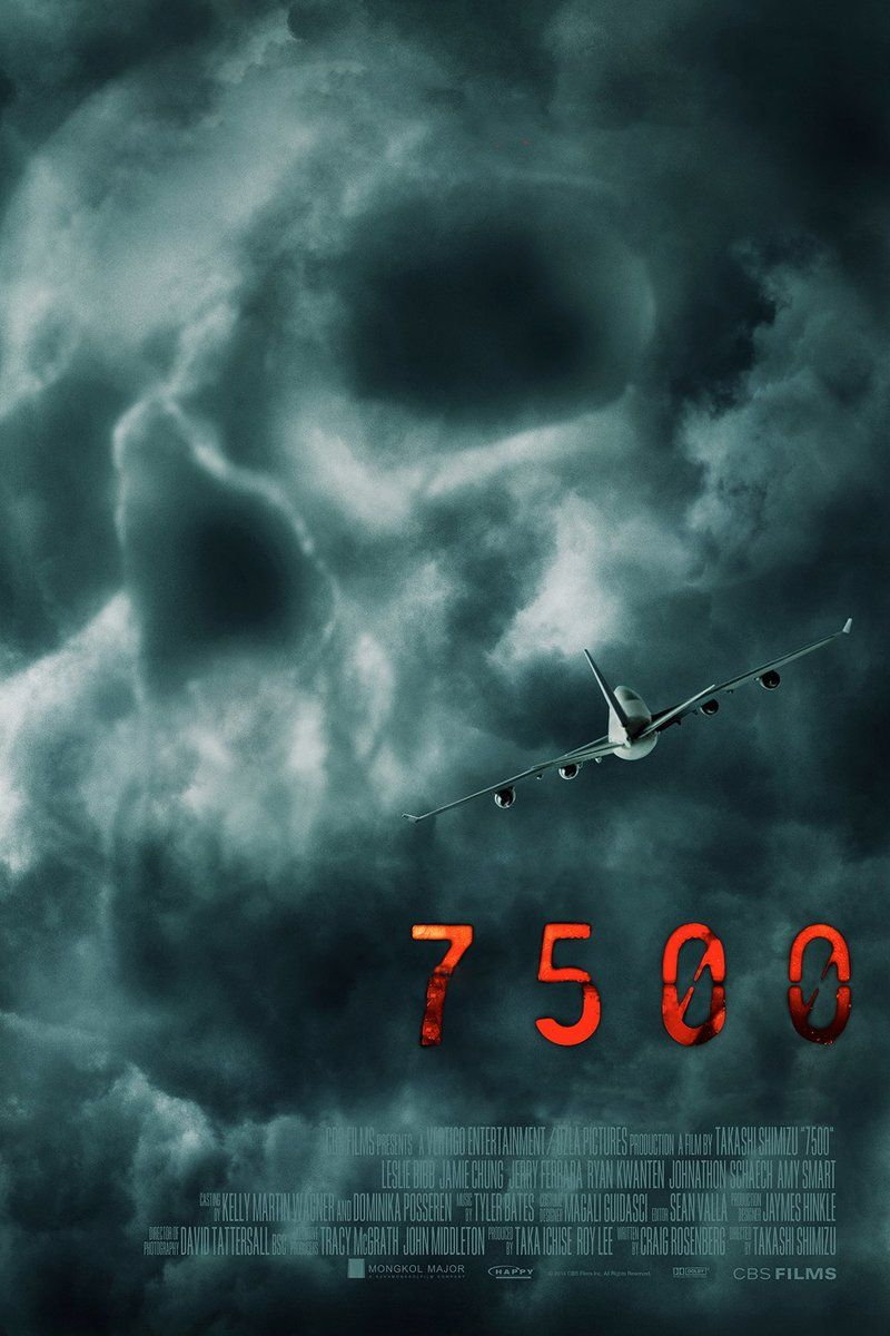 Flight 7500 Movie Film Hd Movies Streaming Online Best Horror