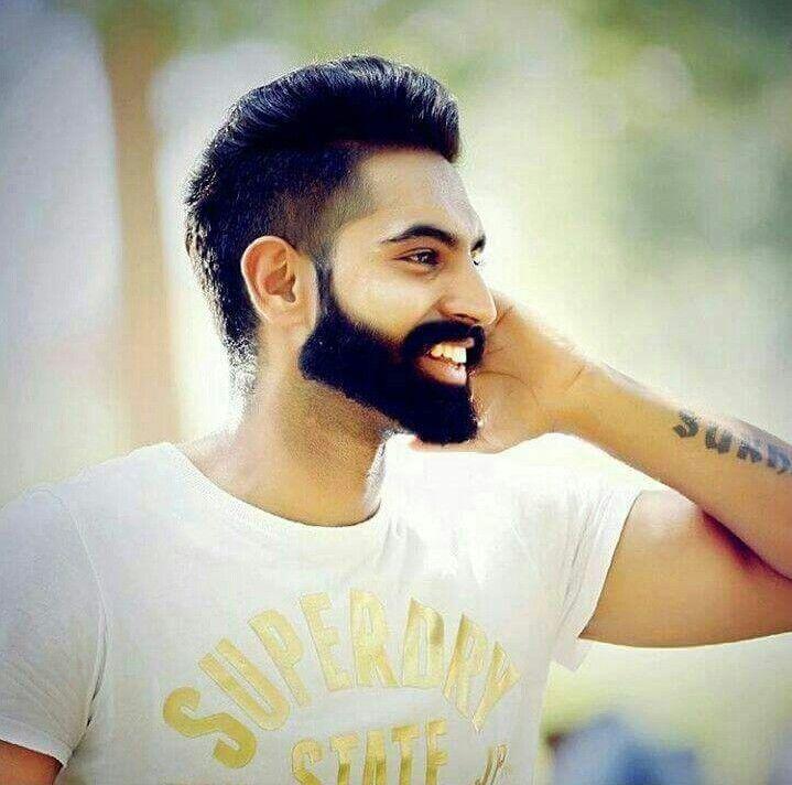Pin By Manraj Grewal On Parmish Verma I Love Beards Parmish Verma Beard Beard Boy
