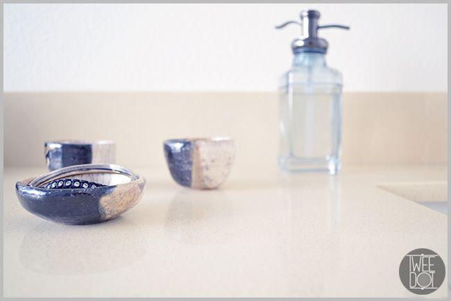 Tweedot blog magazine - oggetti chic per il bagno Roberta Penzo ...
