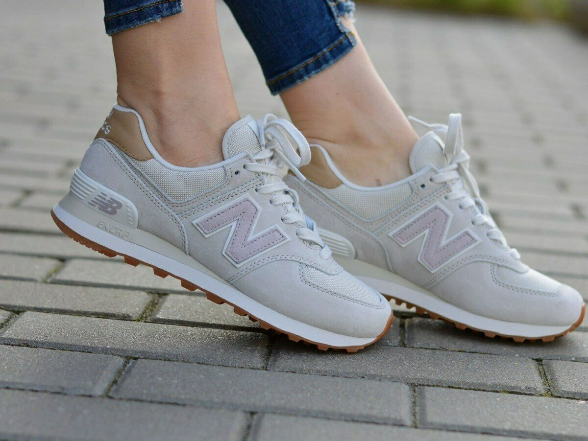 baskets lumineuse new balance