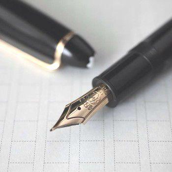 紙にノートに万年筆に愛着を持てるものに出会える銀座文房具店めくり