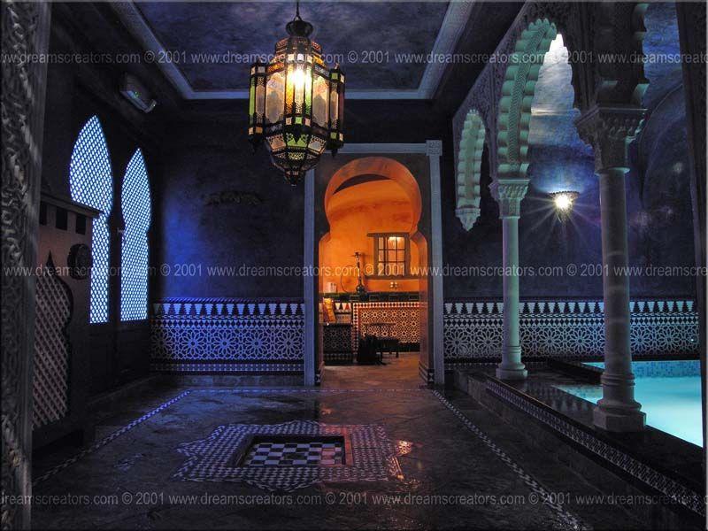 Hammam- for a Turkish bath--ahhhh... | Choses que j\'adore ...