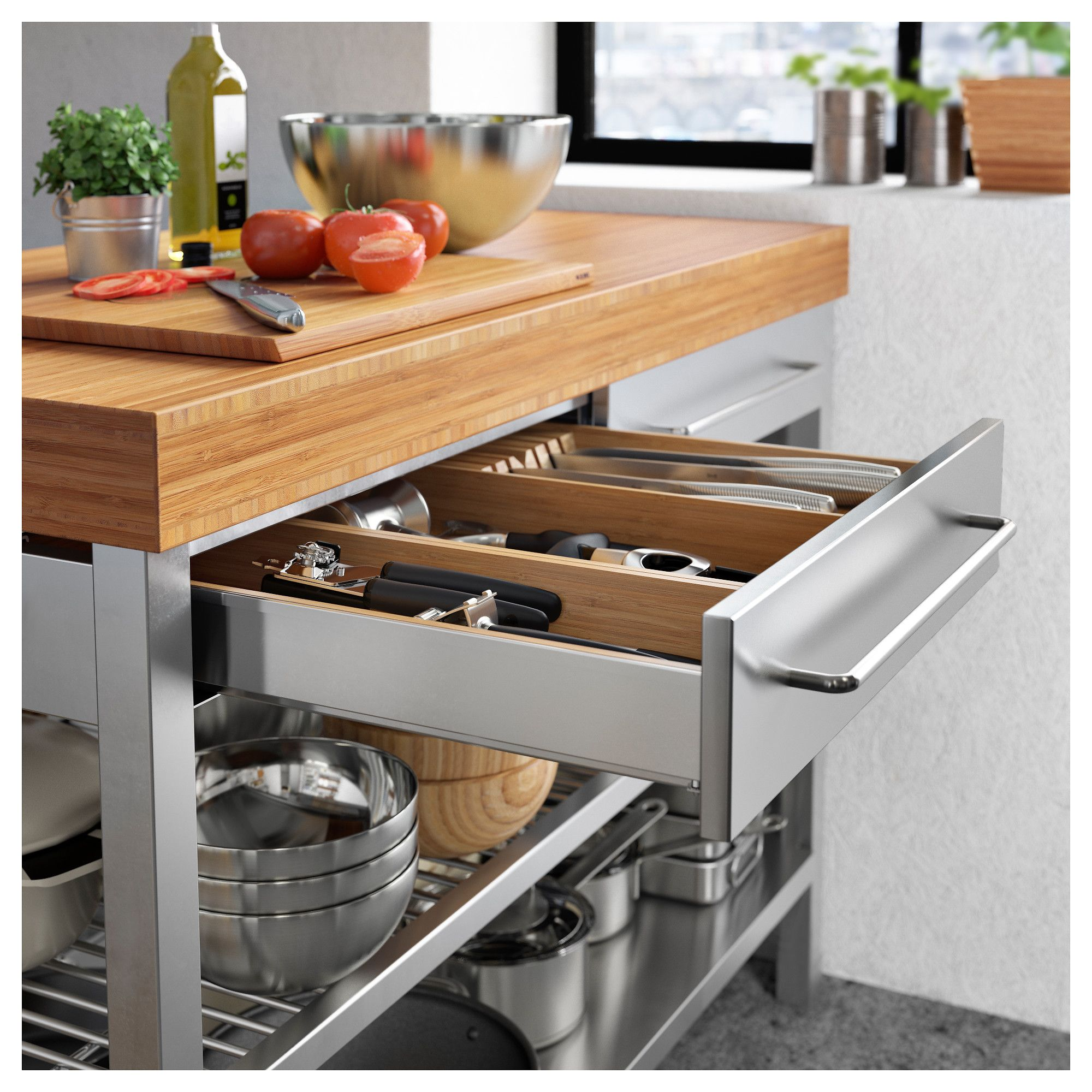 Test Ikea Küchengeräte