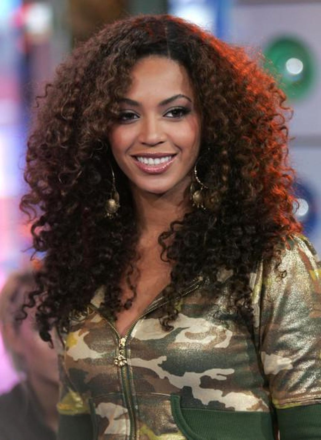 Fall Hairstyles For Curly Hair tips and trik