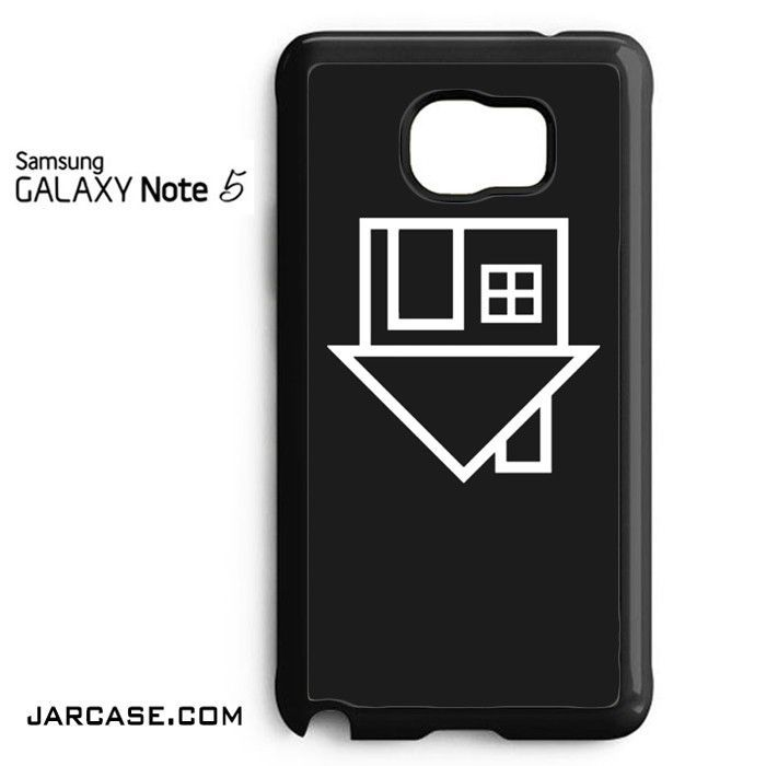 The neighbourhood band logo Phone case for samsung galaxy note 5 and another devices