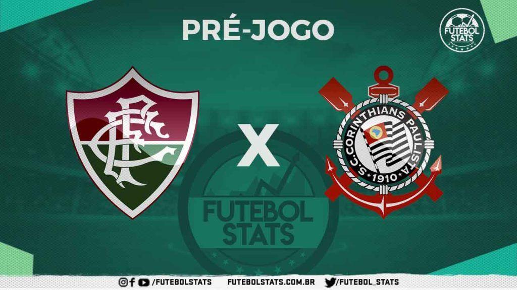 Pre Jogo Tudo Sobre Fluminense X Corinthians Copa Sul Americana Dazn Futebol Stats Campeonato Brasileiro Fluminense Jogo Fluminense